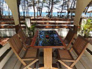 al safina kijal beach resort, kijal, kemaman, terengganu, tempat menarik di terengganu