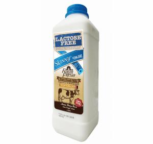susu untuk lactose intolerance