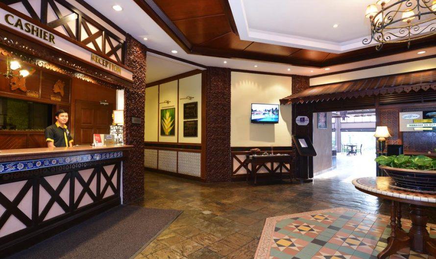 Menikmati Free 'Staycation' Di Holiday Villa Beach Resort & Spa Cherating