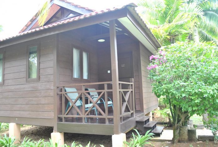 Holiday Villa Cherating