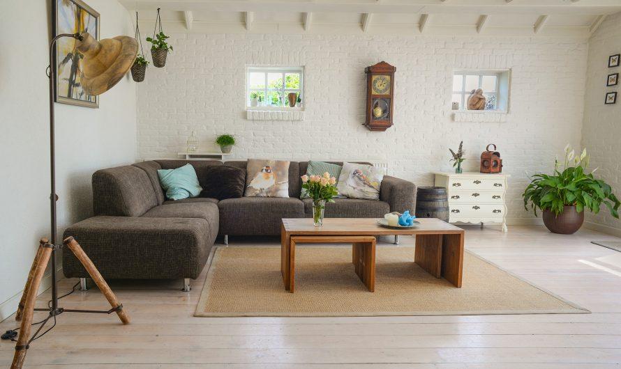 12 Tip Hias Rumah Yang Perlu Diambil Kira Agar Sesuai  Dengan Tema Dan Bajet