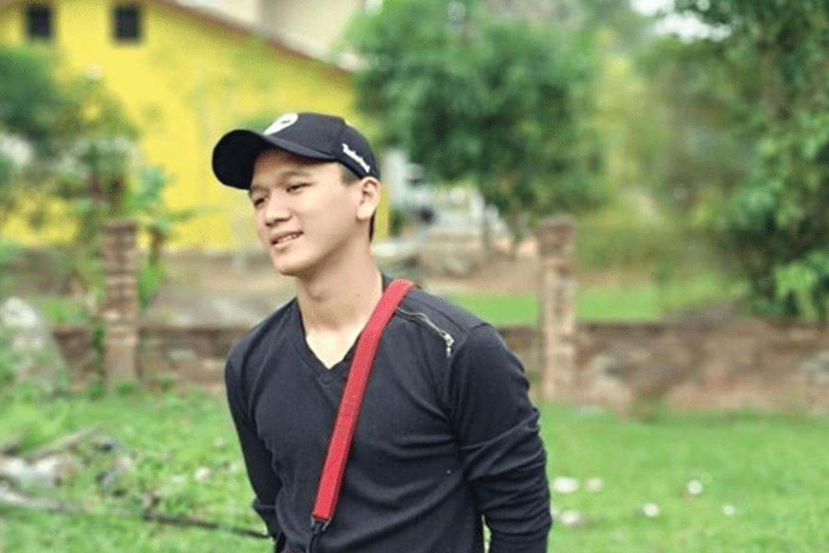 Di Sebalik Kemerduan Suara Apex Tajudin Juara Mentor Milenia 2019