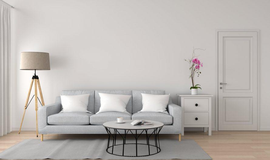 7 Langkah Mesti Buat Sebelum Mulakan Dekorasi Rumah Minimalis