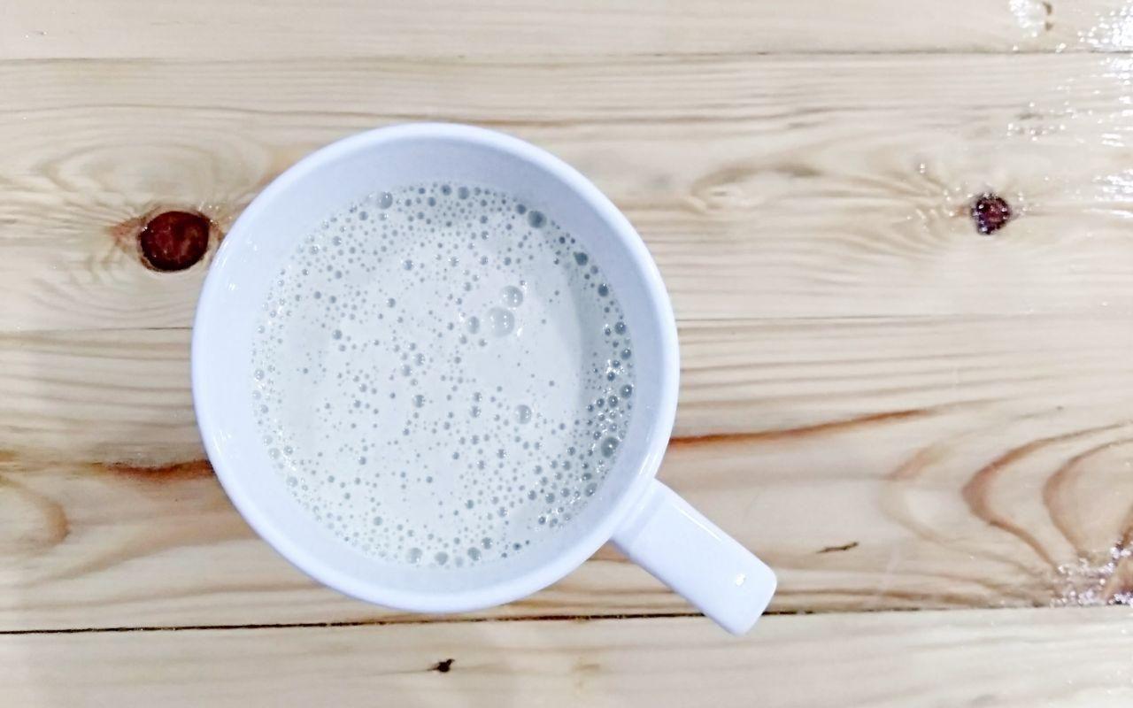 OTIGRES Black Bean Powder Sesuai Untuk Mereka Yang Berdiet