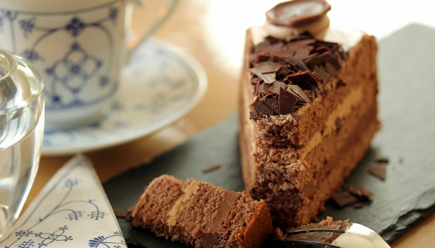 Resipi Kek Coklat Moist Keto Yang Mudah Dibuat Dan Terbukti Sedap