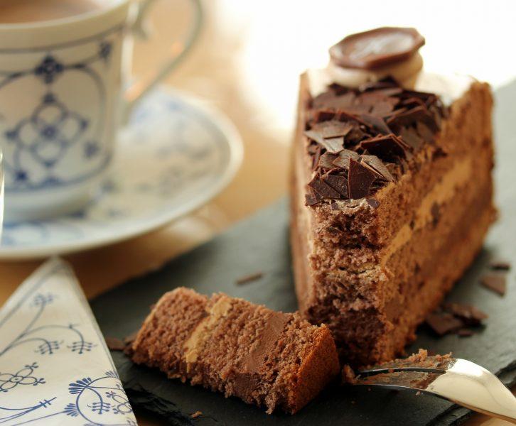 keto diet, kek coklat keto, resipi kek coklat keto