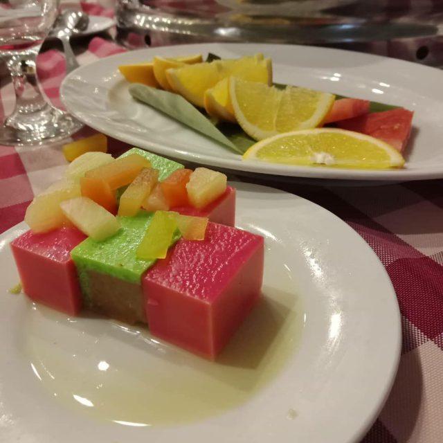 annual dinner UDPS