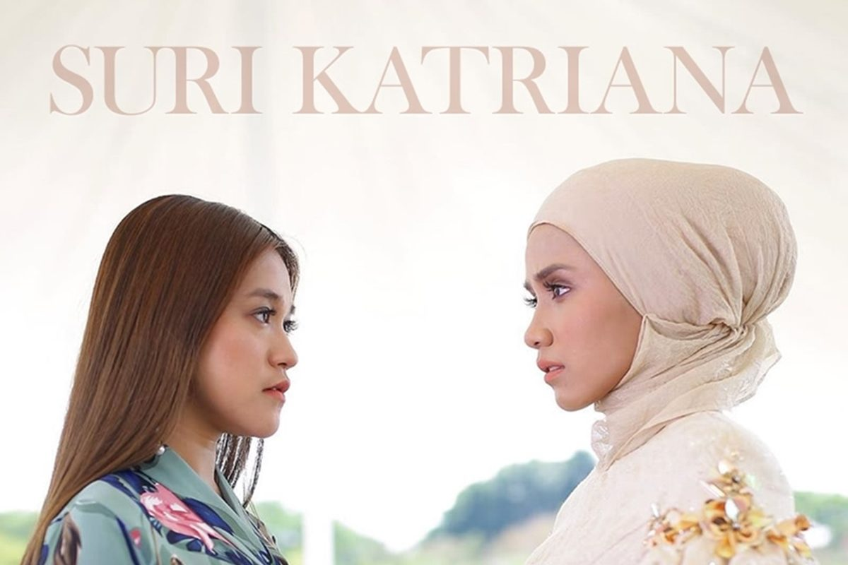 Drama Suri Katriana Lakonan Ernie Zakri dan Ummi Nazeera Angkat Tema Kesihatan Mental
