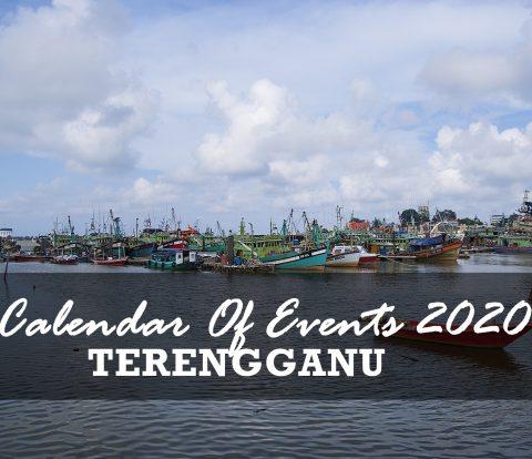 event terengganu 2020, festival terengganu 2020