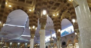 doa akhir ramadan