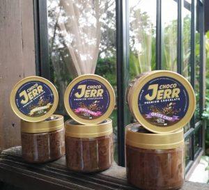 Choco Jerr Premium Chocolate