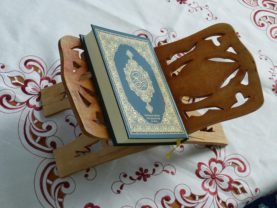 5 Ayat Al Quran Yang Boleh Menjadikan Kita Kuat Saat Hadapi Ujian