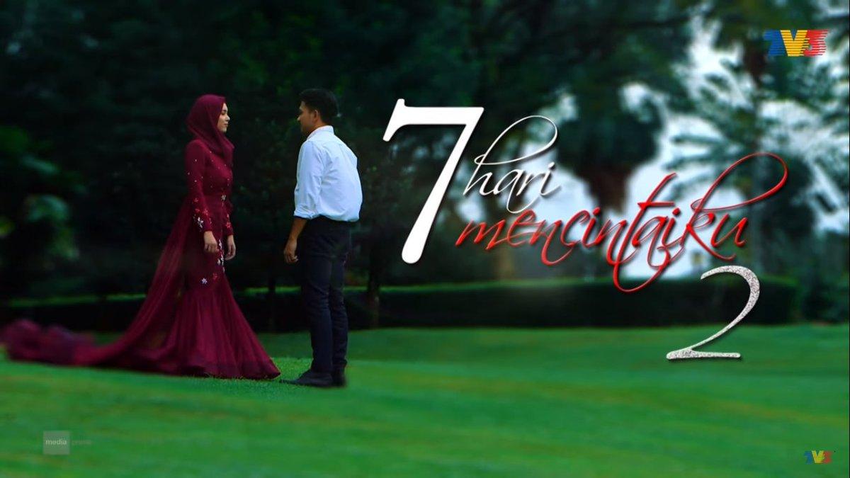 Drama 7 Hari Mencintaiku 2 : Dilema Menantu Perempuan Lambat Dapat Anak