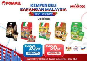 kempen beli barangan malaysia, KBBM