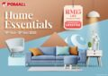 home essential campaign pg mall, pg mall review